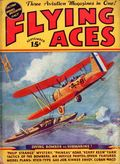 Flying Aces (1928-1943 Magazine Publishers, Inc.) Pulp Vol. 24 #2