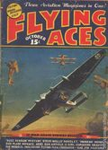 Flying Aces (1928-1943 Magazine Publishers, Inc.) Pulp Vol. 24 #3
