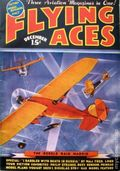 Flying Aces (1928-1943 Magazine Publishers, Inc.) Pulp Vol. 25 #1