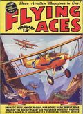Flying Aces (1928-1943 Magazine Publishers, Inc.) Pulp Vol. 25 #3