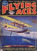 Flying Aces (1928-1943 Magazine Publishers, Inc.) Pulp Vol. 26 #1