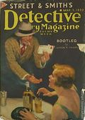 Detective Story Magazine (1915-1949 Street & Smith) Pulp 1st Series Vol. 134 #3