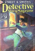 Detective Story Magazine (1915-1949 Street & Smith) Pulp 1st Series Vol. 134 #5