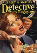 Detective Story Magazine (1915-1949 Street & Smith) Pulp 1st Series Vol. 134 #6