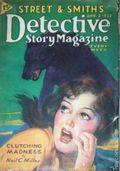 Detective Story Magazine (1915-1949 Street & Smith) Pulp 1st Series Vol. 135 #1