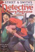 Detective Story Magazine (1915-1949 Street & Smith) Pulp 1st Series Vol. 135 #2