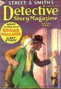 Detective Story Magazine (1915-1949 Street & Smith) Pulp 1st Series Vol. 135 #3