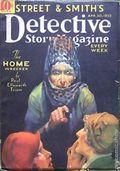 Detective Story Magazine (1915-1949 Street & Smith) Pulp 1st Series Vol. 135 #5