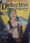 Detective Story Magazine (1915-1949 Street & Smith) Pulp 1st Series Vol. 135 #6