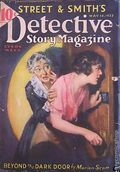 Detective Story Magazine (1915-1949 Street & Smith) Pulp 1st Series Vol. 136 #1
