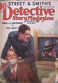 Detective Story Magazine (1915-1949 Street & Smith) Pulp 1st Series Vol. 136 #3