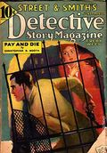 Detective Story Magazine (1915-1949 Street & Smith) Pulp 1st Series Vol. 136 #4