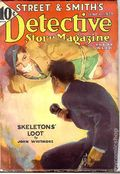 Detective Story Magazine (1915-1949 Street & Smith) Pulp 1st Series Vol. 136 #5