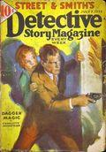 Detective Story Magazine (1915-1949 Street & Smith) Pulp 1st Series Vol. 137 #2