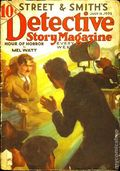 Detective Story Magazine (1915-1949 Street & Smith) Pulp 1st Series Vol. 137 #4