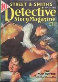 Detective Story Magazine (1915-1949 Street & Smith) Pulp 1st Series Vol. 138 #3