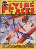 Flying Aces (1928-1943 Magazine Publishers, Inc.) Pulp Vol. 26 #3