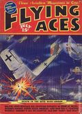 Flying Aces (1928-1943 Magazine Publishers, Inc.) Pulp Vol. 26 #4