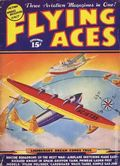 Flying Aces (1928-1943 Magazine Publishers, Inc.) Pulp Vol. 27 #2