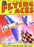 Flying Aces (1928-1943 Magazine Publishers, Inc.) Pulp Vol. 27 #3
