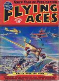 Flying Aces (1928-1943 Magazine Publishers, Inc.) Pulp Vol. 28 #1
