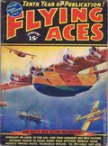 Flying Aces (1928-1943 Magazine Publishers, Inc.) Pulp Vol. 28 #2