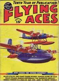 Flying Aces (1928-1943 Magazine Publishers, Inc.) Pulp Vol. 28 #3