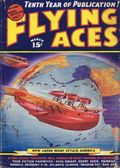 Flying Aces (1928-1943 Magazine Publishers, Inc.) Pulp Vol. 28 #4