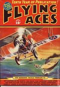 Flying Aces (1928-1943 Magazine Publishers, Inc.) Pulp Vol. 29 #1