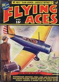Flying Aces (1928-1943 Magazine Publishers, Inc.) Pulp Vol. 29 #2