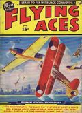 Flying Aces (1928-1943 Magazine Publishers, Inc.) Pulp Vol. 29 #3