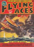 Flying Aces (1928-1943 Magazine Publishers, Inc.) Pulp Vol. 30 #1