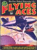 Flying Aces (1928-1943 Magazine Publishers, Inc.) Pulp Vol. 30 #2