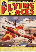 Flying Aces (1928-1943 Magazine Publishers, Inc.) Pulp Vol. 30 #3