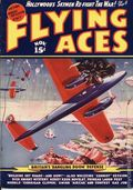 Flying Aces (1928-1943 Magazine Publishers, Inc.) Pulp Vol. 30 #4
