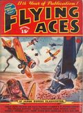 Flying Aces (1928-1943 Magazine Publishers, Inc.) Pulp Vol. 31 #1
