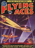 Flying Aces (1928-1943 Magazine Publishers, Inc.) Pulp Vol. 31 #2