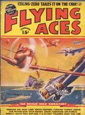 Flying Aces (1928-1943 Magazine Publishers, Inc.) Pulp Vol. 31 #3