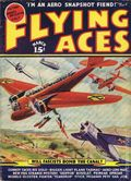 Flying Aces (1928-1943 Magazine Publishers, Inc.) Pulp Vol. 31 #4