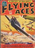Flying Aces (1928-1943 Magazine Publishers, Inc.) Pulp Vol. 32 #1