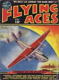 Flying Aces (1928-1943 Magazine Publishers, Inc.) Pulp Vol. 32 #2
