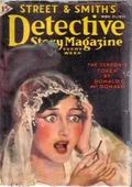 Detective Story Magazine (1915-1949 Street & Smith) Pulp 1st Series Vol. 131 #6