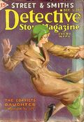 Detective Story Magazine (1915-1949 Street & Smith) Pulp 1st Series Vol. 132 #2