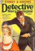 Detective Story Magazine (1915-1949 Street & Smith) Pulp 1st Series Vol. 133 #2