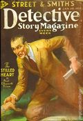 Detective Story Magazine (1915-1949 Street & Smith) Pulp 1st Series Vol. 133 #4