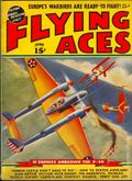 Flying Aces (1928-1943 Magazine Publishers, Inc.) Pulp Vol. 32 #3