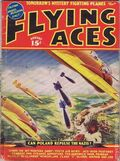 Flying Aces (1928-1943 Magazine Publishers, Inc.) Pulp Vol. 33 #1