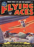 Flying Aces (1928-1943 Magazine Publishers, Inc.) Pulp Vol. 33 #2
