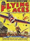 Flying Aces (1928-1943 Magazine Publishers, Inc.) Pulp Vol. 33 #3