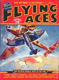 Flying Aces (1928-1943 Magazine Publishers, Inc.) Pulp Vol. 34 #1